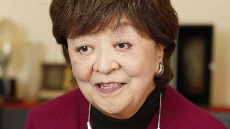 脚本家・内館牧子さん(67) 心臓弁膜症