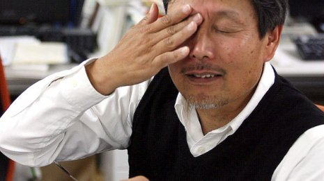 目と肝臓は表裏一体 「メグスリノキ」で眼精疲労を改善