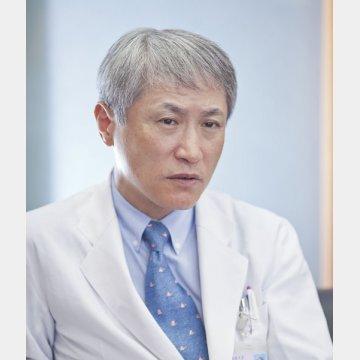 順天堂大学医学部の天野篤教授