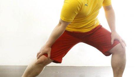 疲労回復から腰痛予防も 「トレーニング動画 うちトレ」