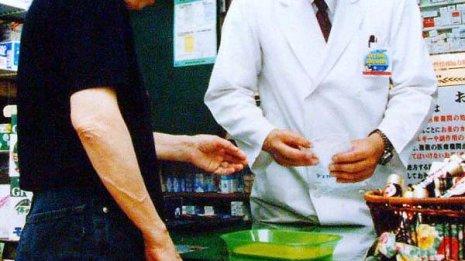 街から薬局が消え、パート薬剤師の失業が増える!?