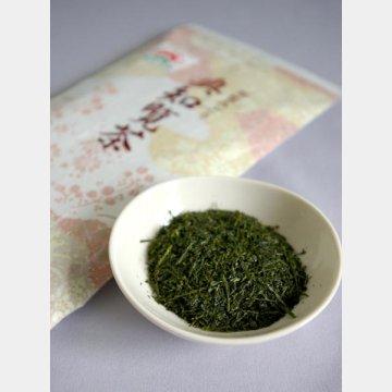 鹿児島県の奥知覧茶