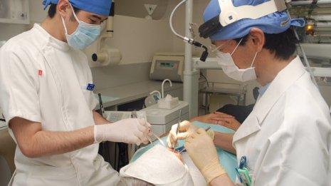 歯科医が明かす 根管治療の成功率が低いわけ