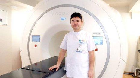 【がんの放射線治療】JCHO東京新宿メディカルセンター放射線治療科(東京都新宿区)