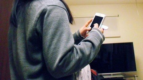 4月から「日本初の遠隔診療アプリ」がスタート