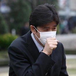 花粉症の症状を和らげる3つのポイント