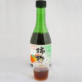 和歌山県の柿酢