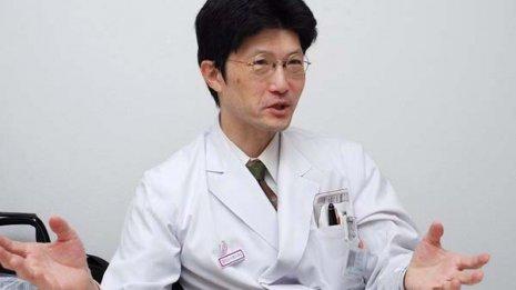 井原裕 独協医科大学越谷病院こころの診療科教授
