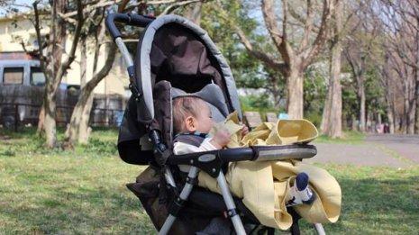 乳幼児に多いアレルギーだが…