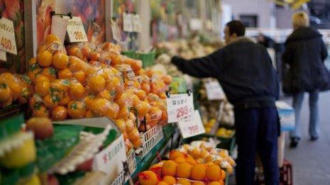 """米研究機関が発表 野菜と果物の価格と""""寿命""""の深い関係"""