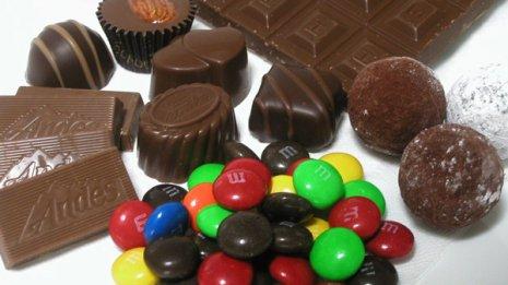 チョコが心臓病予防になるって本当?