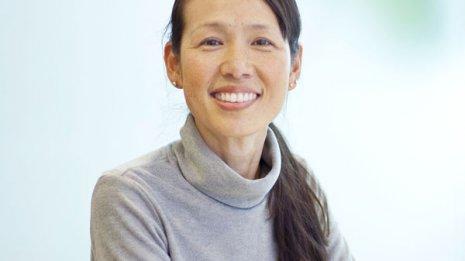 エッセイスト・スエノブ由美子さん(48)子宮がん