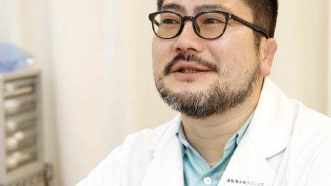 医師・精神科医 宮島賢也さん(42)うつ病