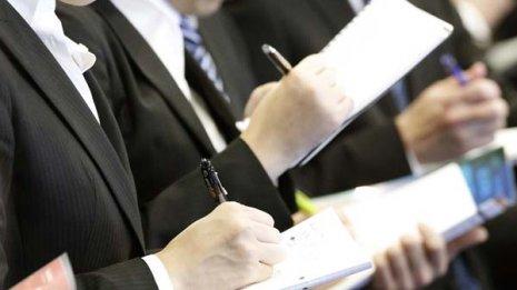 米調査で脳の働きに差が 「手書き」で記憶力はアップする