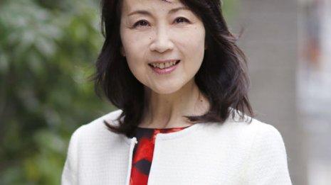 エッセイスト・岸本葉子さん(54)虫垂がん