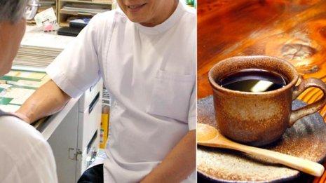 職場でコーヒーを飲む医師 多いのはどの診療科?