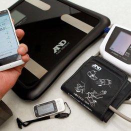 小型化「メディカル・トライコーダー」で診断に劇的変化
