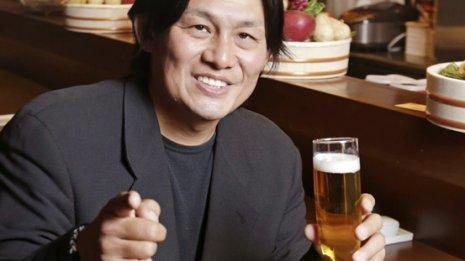 元ラグビーA日本代表・酒井宏之さん(43)精巣がん