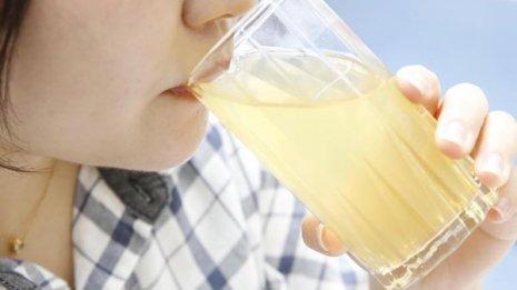 子供の胃腸炎対策はリンゴジュースでもいい!?