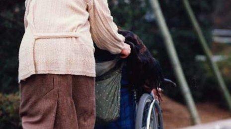 専門会社を利用した観光旅行なら介護士同行で家族も安心