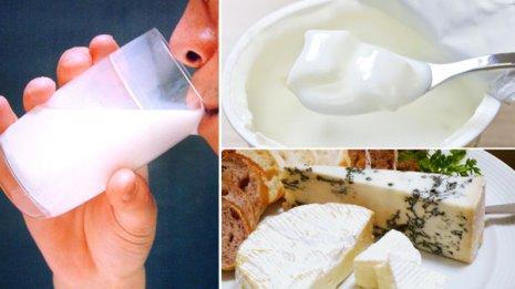 結局いいの悪いの? 乳製品は健康にどんな影響を与えるか