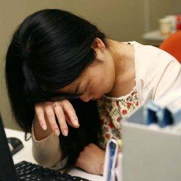 """頭痛薬を""""月10回以上""""飲んでいると頭痛になりやすい体に"""