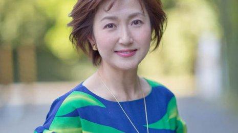 タレント生稲晃子さん 焦りと恐怖が高まったがんの再々発