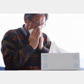 止まらない鼻血は生活習慣病のサインかも