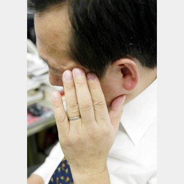 片頭痛の薬は脳卒中の予防にはならない