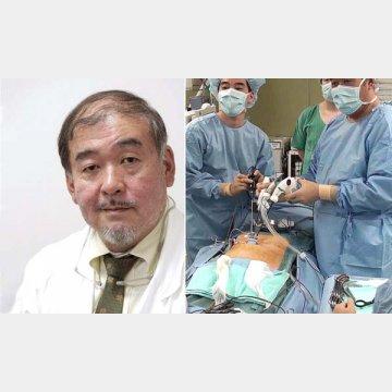 東京歯科大学市川総合病院・泌尿器科の中川健教授