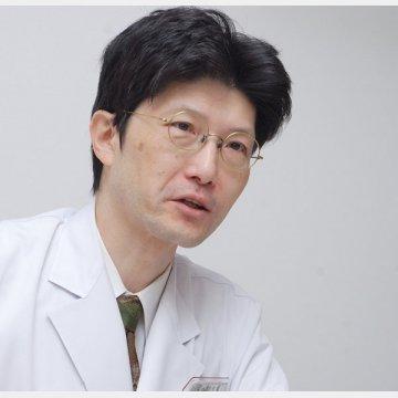 井原裕教授(独協医科大学越谷病院こころの診療科)