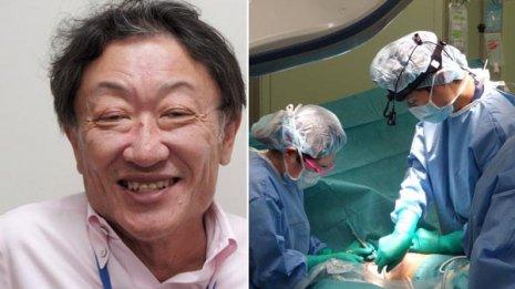 【乳房再建】がん研有明病院・形成外科(東京都江東区)