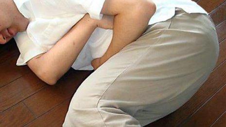 「過敏性腸症候群」は脳のストレスが引き起こす