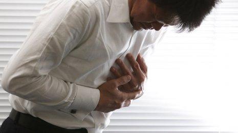 脳梗塞か、心肥大で心不全か 「降圧剤」中止はこんな危険