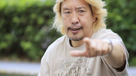 髙山善廣さんは俳優としても活躍