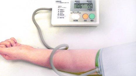 """糖尿病患者は""""正常内""""でも低い血圧は危険?"""