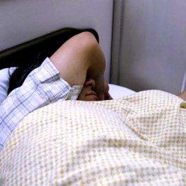 睡眠中の汗の乾燥が「眠りの質」のカギを握る