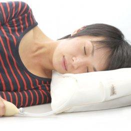 すんなり寝付きたければ頭の上部を冷やして脳を沈静化