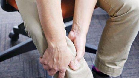 「足のむくみ」がいびきや無呼吸の原因になる