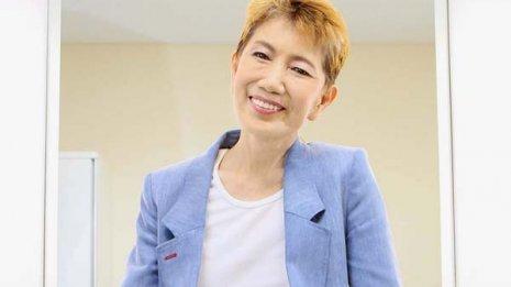 水前寺清子さんが語る「脊椎管狭窄症」を克服するまで