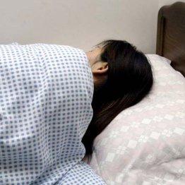 睡眠が胃腸の調子を左右する