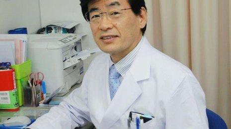 「要町病院」松﨑圭祐・腹水治療センター長