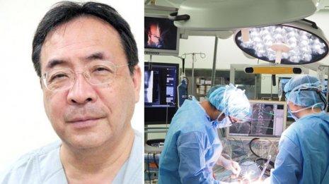 【脊椎手術】世界初の脊椎専用「ハイブリッド手術室」