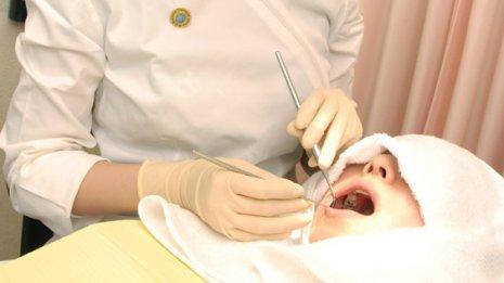 妊婦の歯周病は孫まで苦しめる