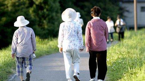 「寒暖差アレルギー」は花粉症と間違いやすい