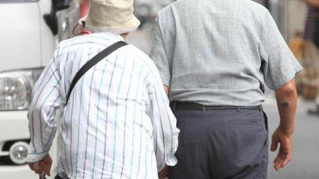 放置でうつ症状も…老人の貧血には怖い病気が隠れている