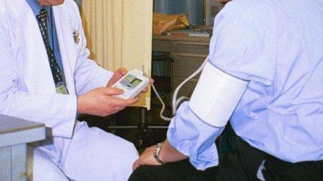 腎臓<3> 血圧が上がる仕組み