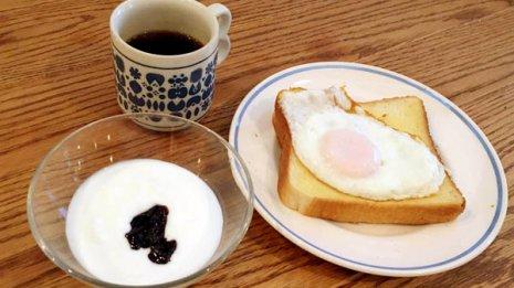 「朝食抜き」は痩せるって本当なの?