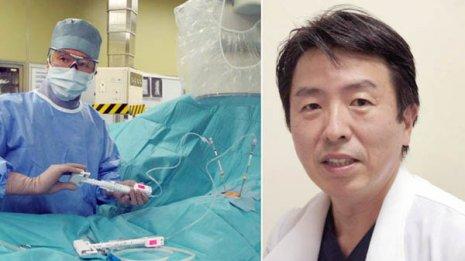 【脊椎圧迫骨折】東部地域病院 整形外科(東京都葛飾区)