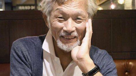 俳優・声優の田中正彦さん 主治医の言葉で胃がん手術決意